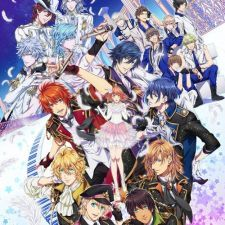 Uta No Prince Sama Maji Love Legend Star