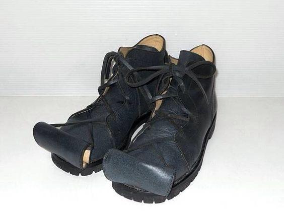 Cool shoes designs by Beauty Beast|懐かしのビューティービーストの靴! よろし! #Shoe #Beauty_Beast