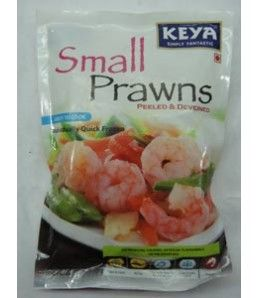 SMALL #PRAWNS.Completely Peeled and Clean. http://www.seafoodandmeatco.in/categories/Seafoods/cid-CU00200200.aspx
