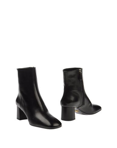 I found this great PRADA Ankle boot on yoox.com. Click on the image above to get a coupon code for Free Standard Shipping on your next order. #yoox