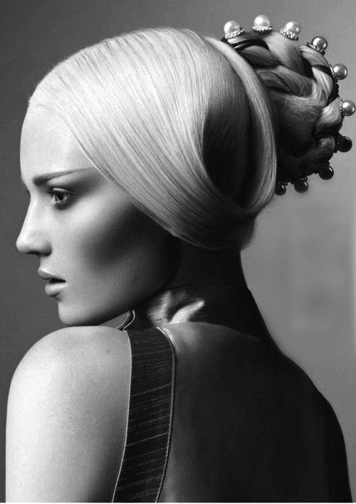 ***: Emily Ruhl, Japanic Organic, Max Abadian, Hairstyle, Hair Style, Fashion Photography, Fashion Editorial, Hair Inspiration