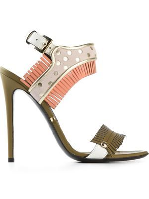 Designer Shoes for Women 2015 - Farfetch