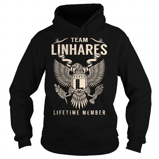 Team LINHARES Lifetime Member - Last Name, Surname T-Shirt - #checkered shirt #hoodies/sweatshirts. Team LINHARES Lifetime Member - Last Name, Surname T-Shirt, oversized hoodie,sueter sweater. TRY =>...