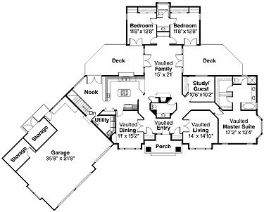 West Coast Bay Tower Apartments 1bed moreover Modern House Plans With Lots Windows as well Four Bedroom Ranch Home Plans further Palm Harbor Fl Floor Plans together with 3 4 Bedroom House Plans. on floor plans 4 bedroom west coast style