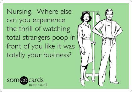 #NurseProblems