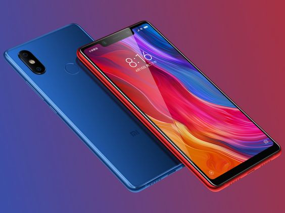 The Xiaomi Mi 8 SE has as smaller screen and a different processor.
