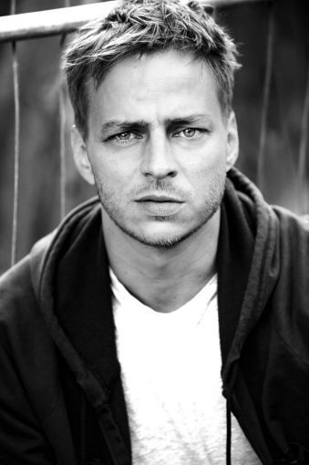 German actor Tom Wlaschiha - Jaqen H'Ghar on Game of Thrones. A man is gorgeous.