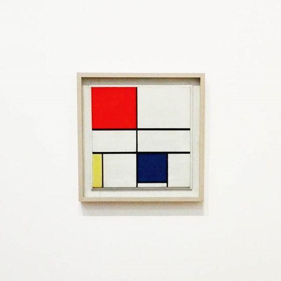 Non puoi dire di aver visto arte contemporanea finché non vai alla Tate Modern…