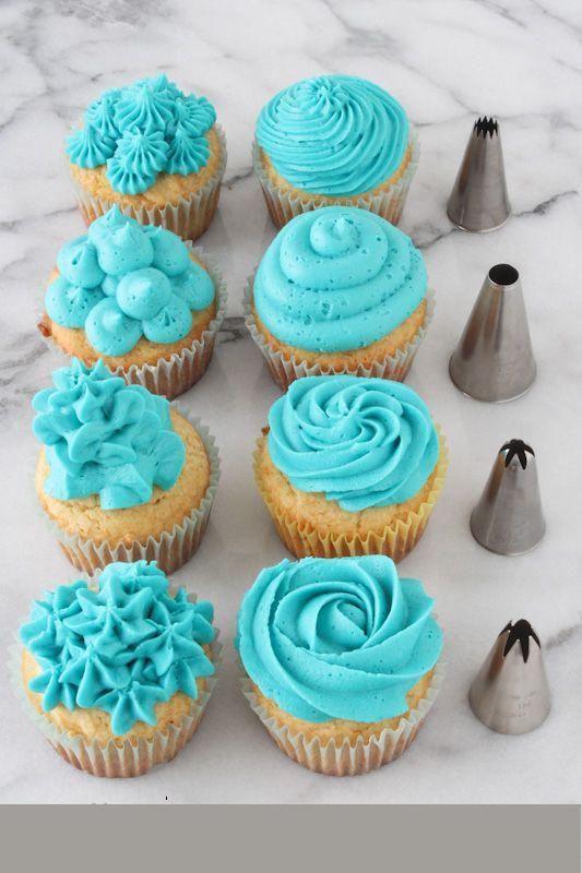 easy cupcake ideas - Google Search