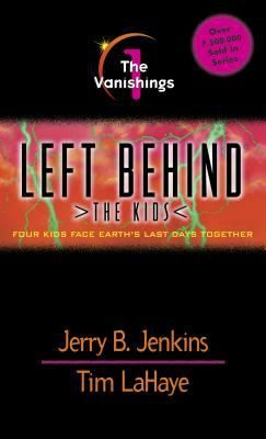 [Jenkins, Jerry B. and Tim LaHaye.  Left Behind,The Kids: The Vanishings.  Wheaton, IL: Tyndale House, 1998.  Print.]    Jenkins and LaHayes teen series based on their Left Behind books focuses on the teens left behind during the first wave of the biblical apocalypse, after all the true believers disappear from the earth.  Following the biblical story of Revelations, this suspenseful teen story may appeal to readers of apocalyptic fiction.