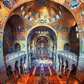 San Marco Cathedral in Venice, Kajo Photography