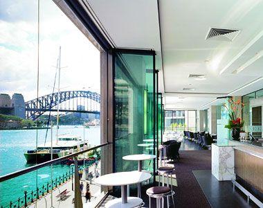 Quay Grand Suites, Sydney