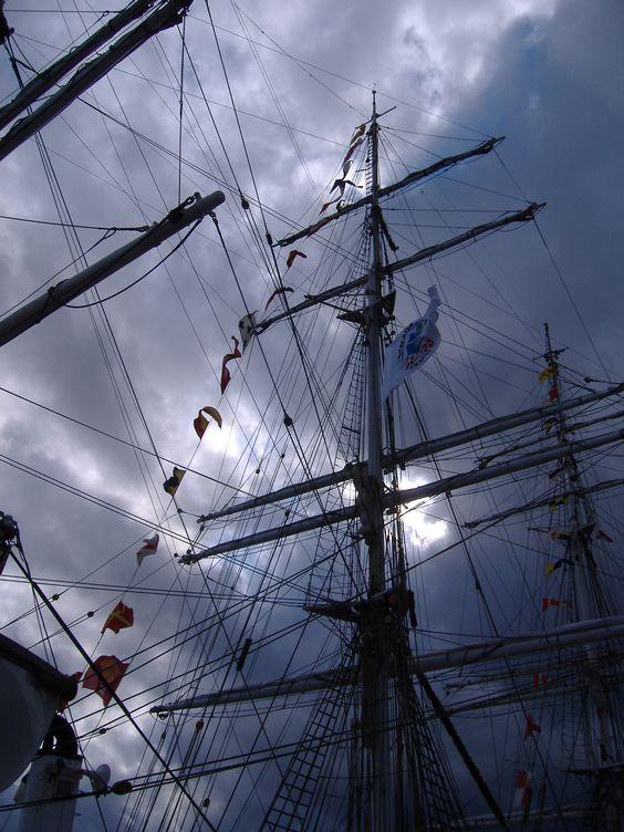 Armada 2008, by Jerome Seron