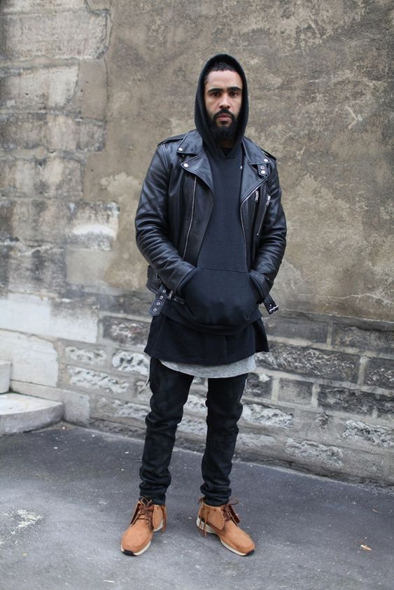 They Are Wearing: Paris Men's Fashion Week Fall 2014 - Slideshow - WWD.com