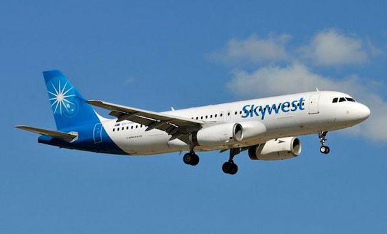 SkyWest Airlines will begin services from Canyonlands Field - News From Carlton Leisure