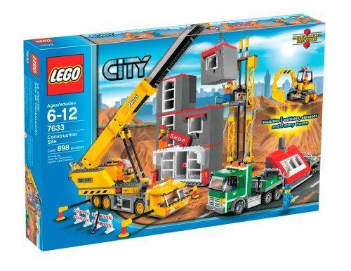 LEGO City Construction Site LEGO http://www.amazon.com/dp/B001GMZQWS/ref=cm_sw_r_pi_dp_uV4Otb1NHDHWVMBW