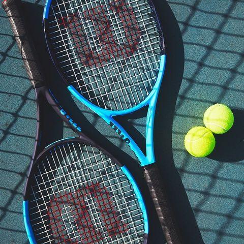 New Wilson Ultra 95 Cv Tennis Racquet Kei Nishikori Tennis Racket Design Tennis Racket Fashion Tennis Racket Craft Tennis Racket Tennis Best Tennis Rackets