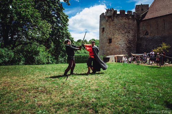 Festival Les Médiévales 2014