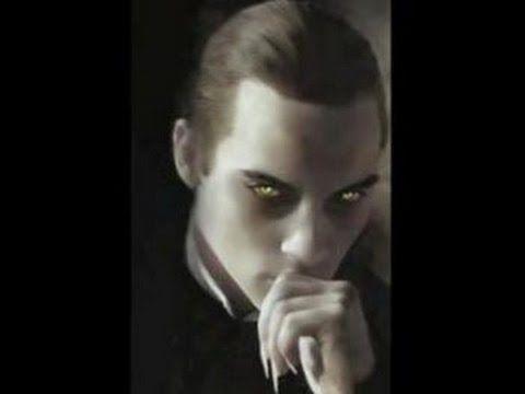 A verdadeira e original lenda dos vampiros