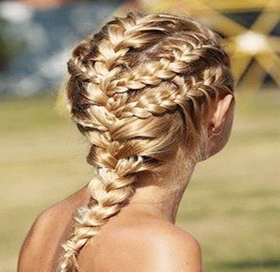 Festival Fashion - A How To Guide - Blonde Ambition