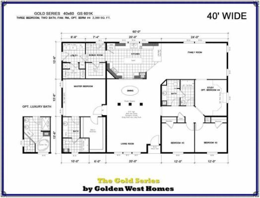 40x60 Barndominium Floor Plans Barndominium Floor Plans Barndominium Plans Metal Building House Plans