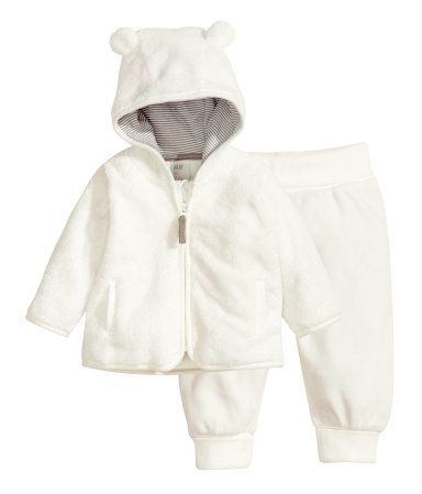 Gender neutral baby clothes H&M US baby