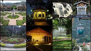 Poços deCaldas Minass gerais .. brasil