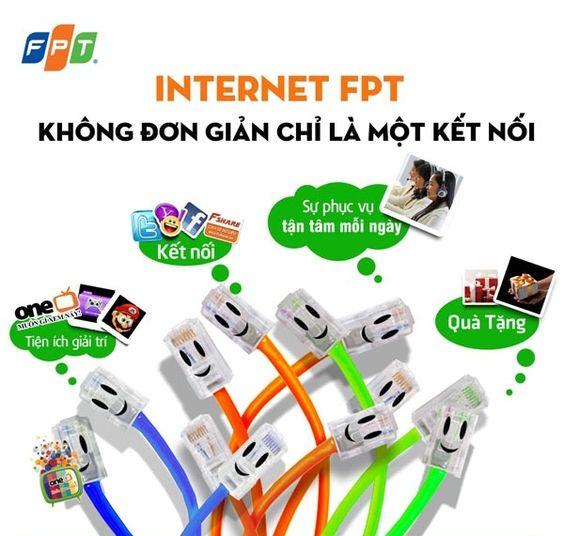 Giảm giá lắp cáp quang internet FPT ở Hải Phòng tháng 11