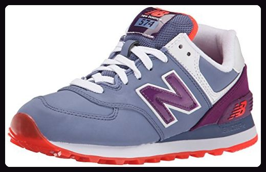 Revlite 996, Baskets Basses Homme, Rouge (Red), 45.5 EUNew Balance