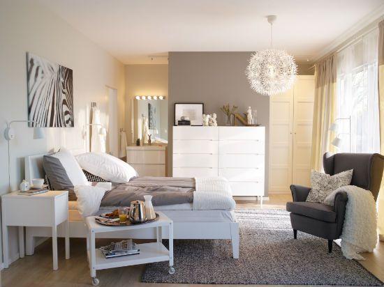 win: een slaapkamer make-over van ikea! - ze.nl - hét online, Deco ideeën