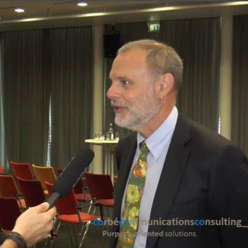 How Social Protection Measures Impact On The Socioeconomy - Interview Ben Davis by Pascal Corbé
