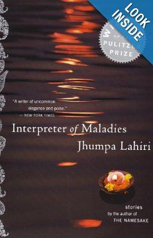 interpreter of maladies essays