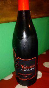 Volcano seco 2012 un vino fresco y sugerente