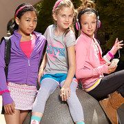 Take a look at the Tween Week: The Sporty Girl event on #zulily today!