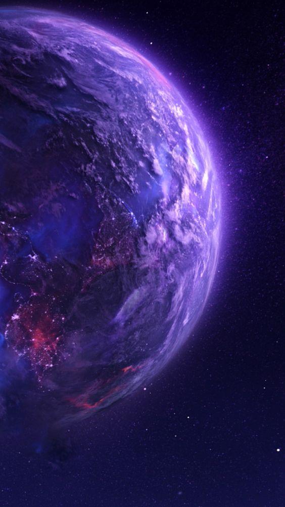 Planet Screen Savers Wallpapers Planets Wallpaper Wallpaper