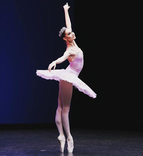 Simply Gorgeous!! Oksana Skorik at Ibstage Galas. Le Corsaire. Photo by Sila…