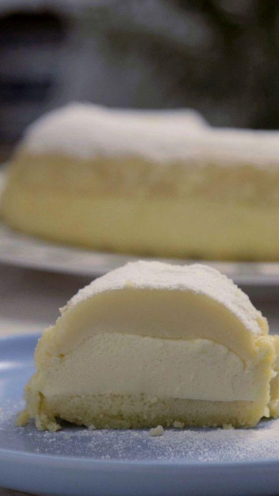 Aprenda a fazer essa diferente e deliciosa receita de bolo pudim.