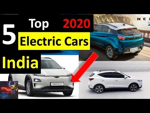 Electric Car Range Comparison 2020