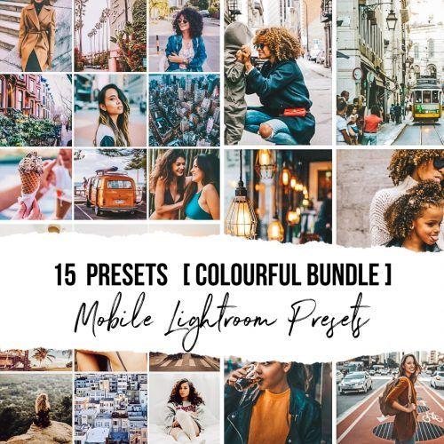 Best Instagram Presets For Lightroom Popular Adobe Lightroom Presets For Instagram Best Lightroom Mobile In 2020 Lightroom Filters Lightroom Lightroom Presets Bundle
