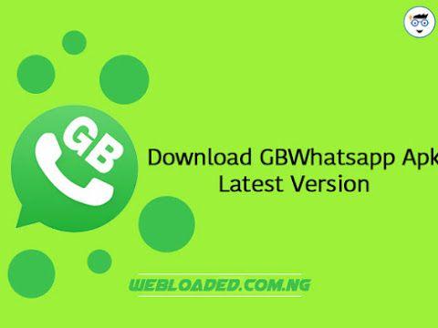 Gbwhatsapp Anti Ban Latest Version V8 45 Apk 2020 Update Gospel Song Worship Songs International Music