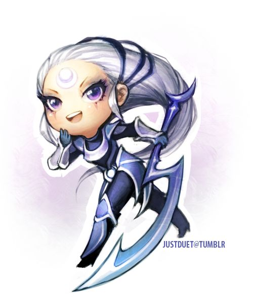 diana chibi - photo #4