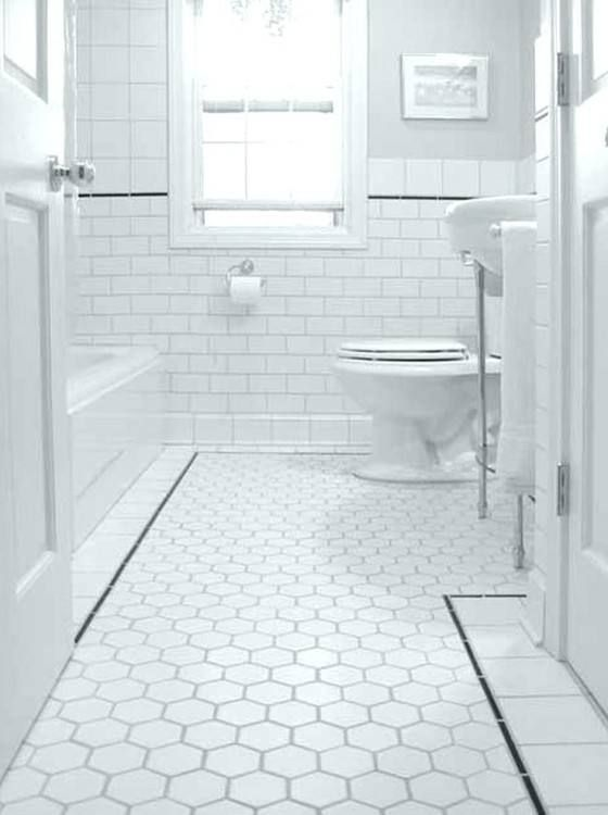 Permalink to Top 15+ Images Of Bathroom Floor Tile Ideas Traditional