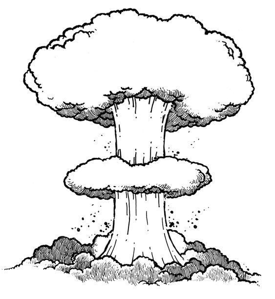 99 Mushroom Cloud Clipart Png Images Cloud Clipart Cloud Drawing Explosion Drawing Drawings