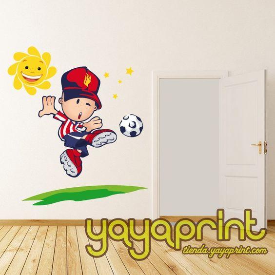 decoracion infantil espana