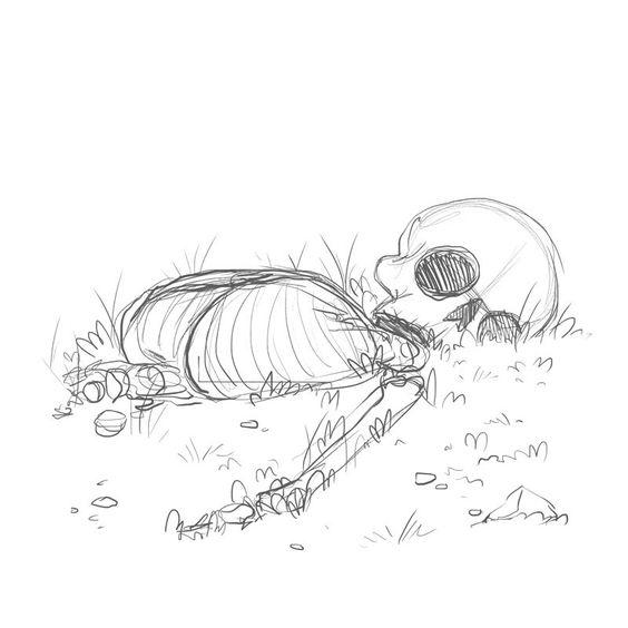 Bone Sweet Bone - Tiny Homes on Behance
