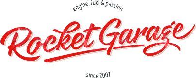 RocketGarage - Cafe Racer Magazine