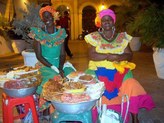 Cartagena de India - Colombia