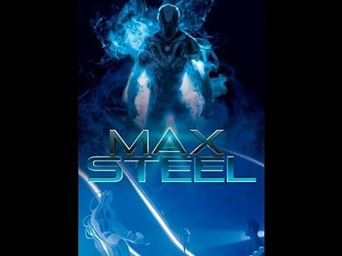 Max Steel Official Trailer 2016