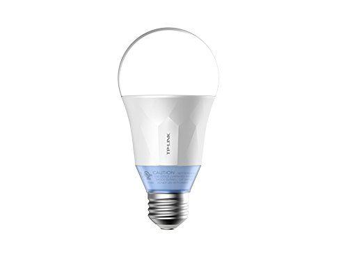 Tp Link A E27 Dimmbare Intelligente Wlan Led Gluhbirne Plastik E27 Smart Light Bulbs Led Light Bulb Led Bulb