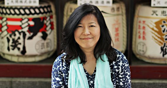 Interview: Street Fighter II's Yoko Shimomura